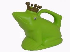 Gieter kikker groen
