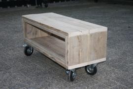 TV meubel steigerhout (inclusief verzendkosten)