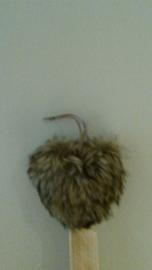 Hart van bont (klein)