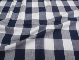 ruit donkerblauw 1,7 cm