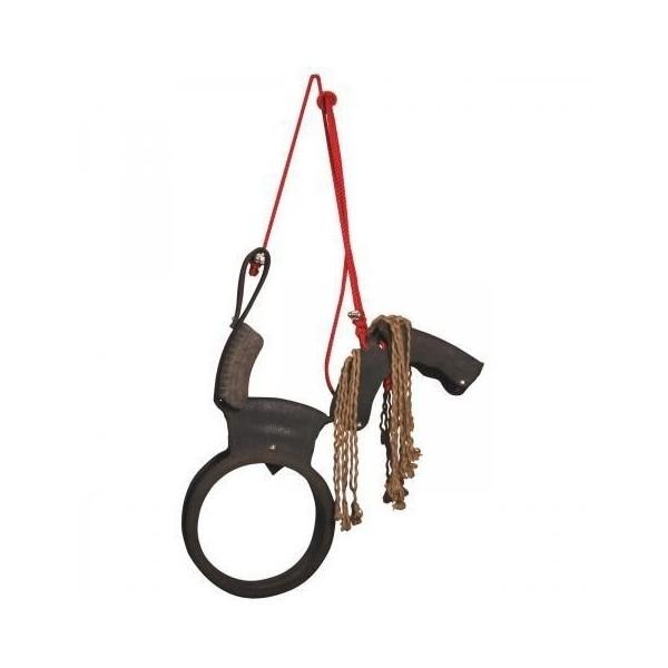 Schommel paard (Esschert Design)