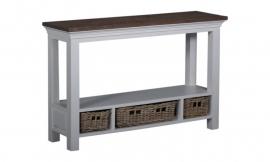 Sidetable 120cm