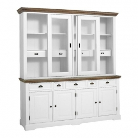 Buffet Cabinet Fleur, 204 cm