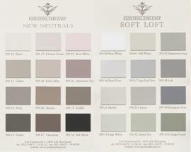 Muurverf New Neutrals soft loft