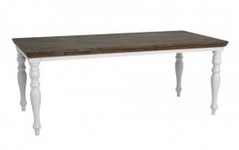 Eettafel Fleur 160cm