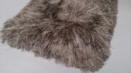 Pacific karpet grijs