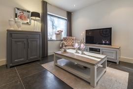 Ritz salontafel 130 cm