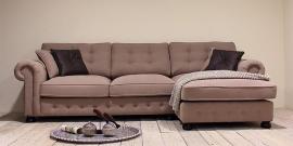San Remo  2 zits + longchair S