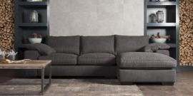 Firenca 2 zits + longchair S