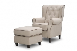 Palermo fauteuil