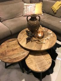 Trendy salontafel