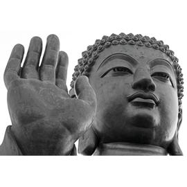 Buddha - Hong Kong