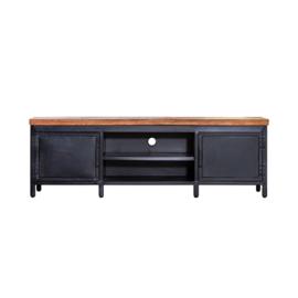 Tv meubel industrieel 170 cm