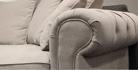 San Remo fauteuil