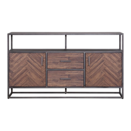 Dressoir Hudson brown