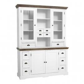 Buffet Cabinet Fleur, 164 cm
