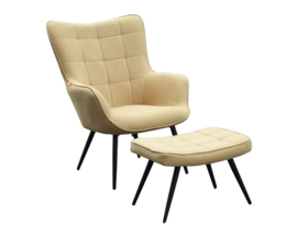 Fauteuil Olle