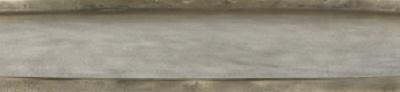 Spacer vitrine metaal