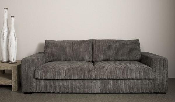 Lorenzo 2 zits sofa