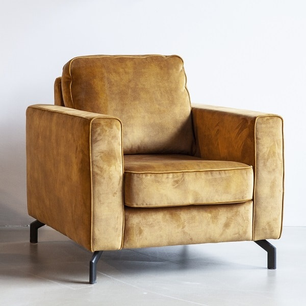 Fauteuil Isabella Sevn