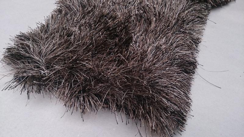 Pacific karpet antracite