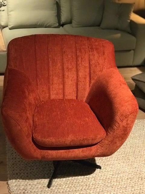 Calore fauteuil