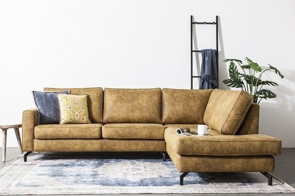 Isabella loungebank