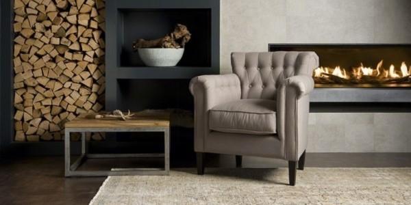 Venetia fauteuil
