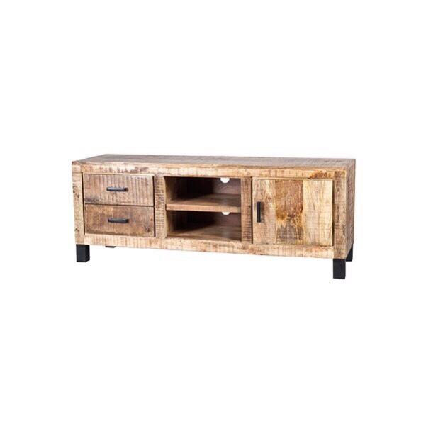 Tv meubel industrial 150 cm