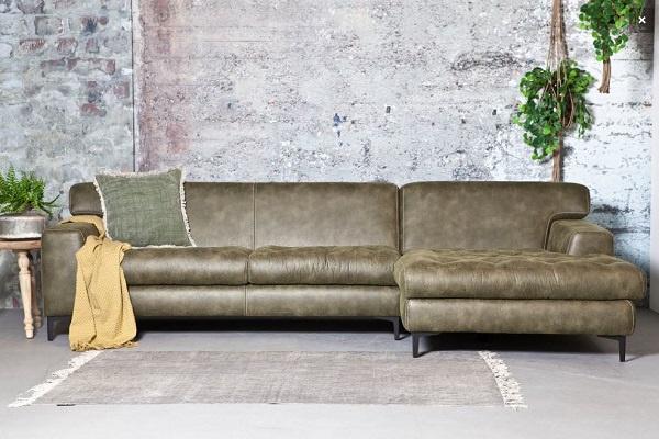 Lounge Bankje 2 Zits.2 Zits Loungebank Iris Sevn Hallo Voor Sfeervol Wonen