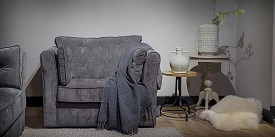 fauteuil fiore urbansofa
