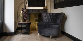 fauteuil aspen antraciet urbansofa