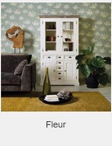 fleur meubelserie hallo wonen