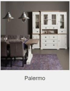 palermo meubelserie hallo wonen