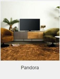 pandora meubelserie hallo wonen