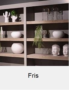 fris meubelserie vermeer meubelen