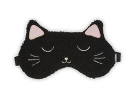 Oogmasker huggable Cat