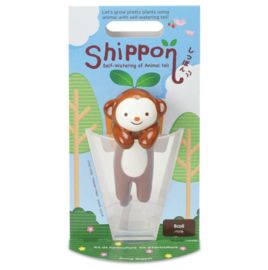 Shippon Monkey self watering animal