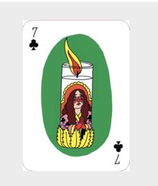 Day of the Dead Playing Cards/ Speelkaarten