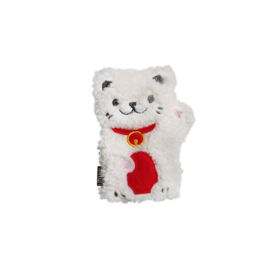 Pocket pal pittenzak Lucky cat