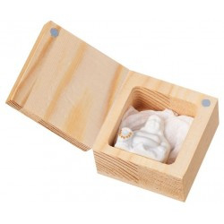 Lucky Box Buddha