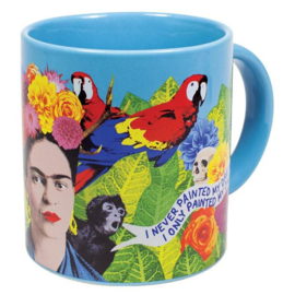 Mok Frida Kahlo