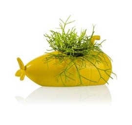 Planter Yellow Submarine M