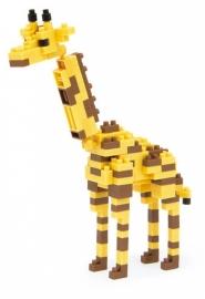 Nanoblock Giraffe NBC-158