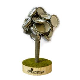 Magnetische bierboom