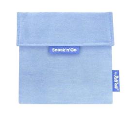 Snack'n'Go Eco blauw