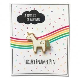 Pin unicorn