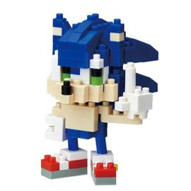 Nanoblock Sonic NBCC-081