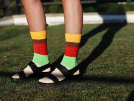DOIY Hamburger socks