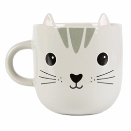 Cat Kawaii Mug